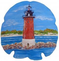 Delaware Breakwater 2 Lighthouse
