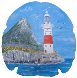 Europa Point LH 2 - Gibraltar