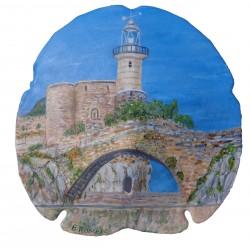 Castillo de Santa Ana 1