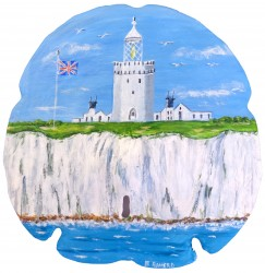 South Foreland - Cliffs of Dover 2 ps